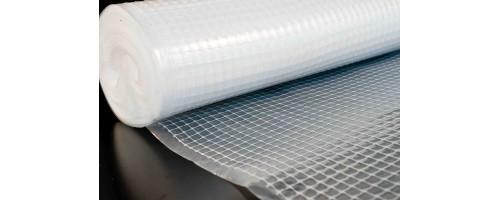 Виды армированных плёнок: применение, характеристики, производство