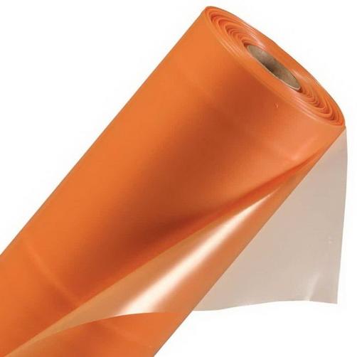 Пленка ПВД Агро, первичная,светостабилизированная, рукав, 200 мкм, ширина 3(6)м