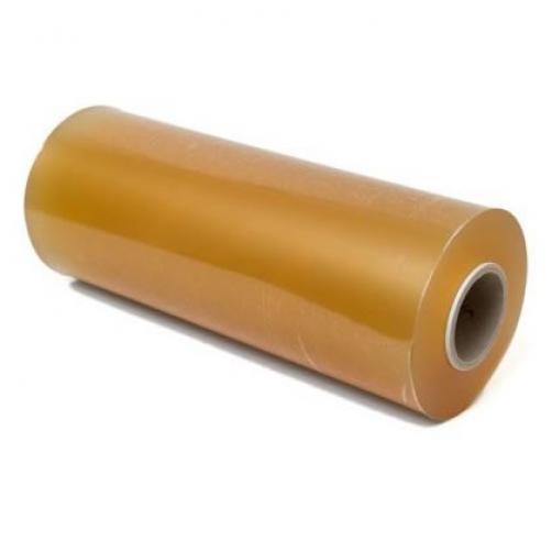 Пленка термоусадочная ПВХ, полурукав, 12,5 мкм, 200мм*650м