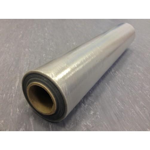 Стрейч-пленка, вторичная, стандарт , 500 мм, 20 мкм, 1,5 кг